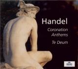 HAENDEL - Preston - Dettingen Te Deum, canticle en ré majeur HWV.283