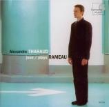 RAMEAU - Tharaud - Nouvelles suites de pièces de clavecin (1728) version piano