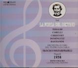 VERDI - Molinari-Pradel - La forza del destino, opéra en quatre actes (v