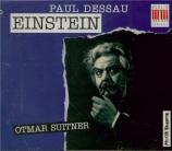 DESSAU - Suitner - Einstein