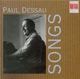 DESSAU - Pommer - Lieder