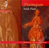 Fatale flame : music française du 18e