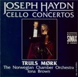 HAYDN - Mork - Concerto pour violoncelle et orchestre n°1 en do majeur H