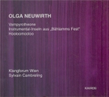 NEUWIRTH - Cambreling - Instrumental-insel I aus 'Bählamms fest'