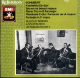 SCHUBERT - Serkin - Trio avec piano n°2 en mi bémol majeur op.100 D.929
