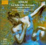 ADAM - Mogrelia - La jolie fille de Gand