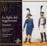 DONIZETTI - Sanzogno - La figlia del reggimento (La fille du régiment) live Scala di Milano, 1969