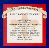 CONVERSE - Louisville Orch - Endymion's narrative op.10