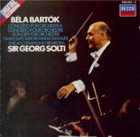 BARTOK - Solti - Concerto pour orchestre Sz.116 BB.123