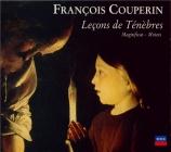 COUPERIN - Rousset - Trois leçons de ténèbres pour le mercredi saint