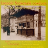 Leopold Stokowski Conducts Music from France (vol.2)