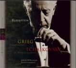 GRIEG - Rubinstein - Concerto pour piano en la mineur op.16 (Vol.37) Vol.37