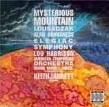 HOVHANESS - Russell Davies - Symphonie n°2 op.132 'Mysterious mountain'