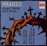 PERGOLESE - Haenchen - Stabat Mater
