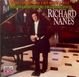 NANES - Nanes - Concerto pour piano seul n°2 en do dièse mineur