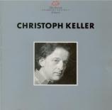 SCHUBERT - Keller - Sonate pour piano en do majeur D.613 (fragment, deux