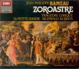 RAMEAU - Kuijken - Zoroastre