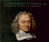 Pathodia sacra et profana 1647
