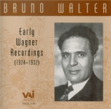 Early Wagner Recordings