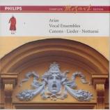 Arias - Ensembles - Canons - Lieder