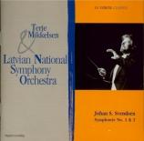 SVENDSEN - Mikkelsen - Symphonie n°1 op.4