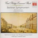 Symphonies berlinoises