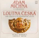 Loutna Ceska : le luth tchèque