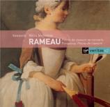 RAMEAU - Sonnerie - Pièces de clavecin en concerts (1741)