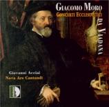 VIADANA - Acciai - Concerti ecclesiastici