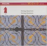 Quatuors et Quintettes à cordes