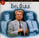 Artists of the Century : Emil Gilels