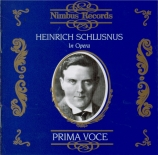 Airs d'opéras - 6 lieder de Strauss