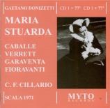 DONIZETTI - Cillario - Maria Stuarda