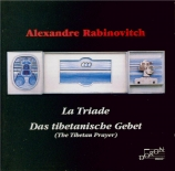 RABINOVITCH-BARAKOVSKY - Rabinovitch - La triade
