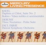 RAVEL - Paray - Daphnis et Chloé, suite d'orchestre n°2