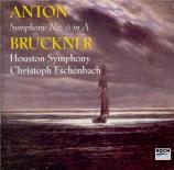 BRUCKNER - Eschenbach - Symphonie n°6