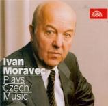 Ivan Moravec plays Czech Music