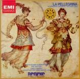 La Pellegrina 1589