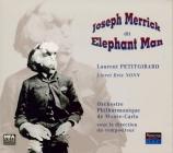 PETITGIRARD - Petitgirard - Joseph Merrick, the elephant man