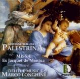 PALESTRINA - Longhini - Missa 'Spem in Alium'
