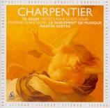 CHARPENTIER - Gester - Te Deum H.146