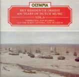 400 Years of Dutch Music Vol.6
