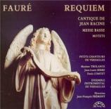FAURE - Frémont - Requiem op.48