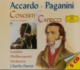 Concerti & Capricci