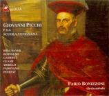 Giovanni Picchi e la Scuola Veneziana