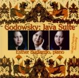 GODOWSKY - Budiardjo - Java suite (I-IV)