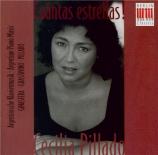 Cuantas estrellas ! Argentine Piano Music