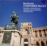 BEETHOVEN - Monteux - Symphonie n°1 op.21 (Import Japon) Import Japon