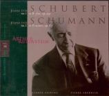 SCHUBERT - Rubinstein - Trio avec piano n°1 en si bémol majeur op.99 D.8 Vol.76