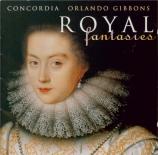 Royal fantasies (Oeuvres pour viole Vol.1)
